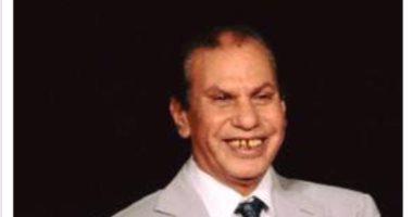 """وفاة الفنان شوقى طنطاوى.. ومحمد صبحى ينعيه: """"ستظل فى قلبى"""""""