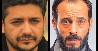 """ياسر سامى مخرجاً لمسلسل يوسف الشريف """"النهاية"""" رمضان 2020"""