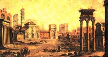 حقيقة أم خيال.. هل حرق الإمبراطور نيرون روما حقا