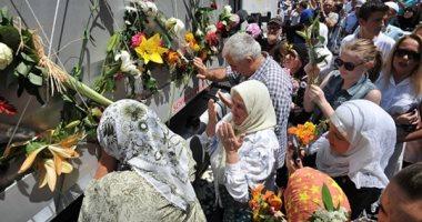 المحكمة العليا فى هولندا تقر بمسؤولية أمستردام عن مقتل 350 من مسلمى البوسنة