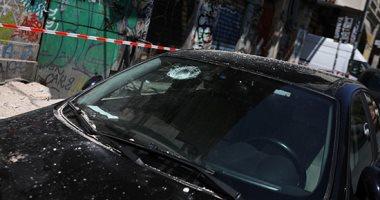 صور.. زلزال بقوة 5.1 يضرب شمال غربى العاصمة اليونانية أثينا