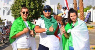 الجزائر ضد السنغال.. شوف توقعات الجمهور قبل مباراة القمة الأفريقية