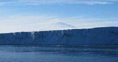 العواصف القوية وراء انهيار الجرف الجليدى فى انتاركتيكا.. اعرف إزاى