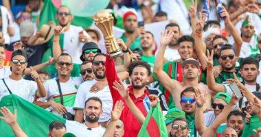 الخطوط الجوية الجزائرية تستعين بطائرات الحج لنقل مشجعى منتخبها من القاهرة