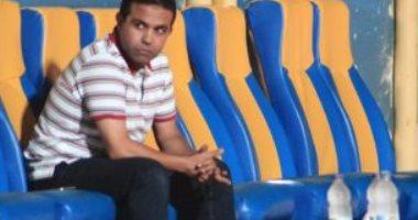 الإسماعيلى يعلن موعد سفر تامر موسى لحضور قرعة البطولة العربية بالمغرب