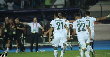 الجزائر تشارك المغرب وغانا فى رقم مميز بأمم أفريقيا 2019