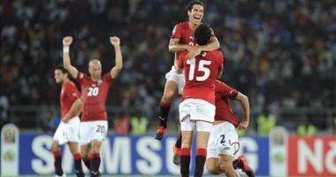 أرقام مصرية صامدة فى كأس أمم أفريقيا 2019  -