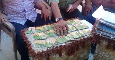 ضبط مخبز جمع 148 بطاقة تموين للاستيلاء على المال العام بالإسكندرية