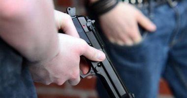 عاطل يفتح النار على 4 أشخاص ويحاول ذبح نفسه بسبب خلافات زوجية في الساحل