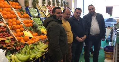 صور.. القوى العاملة تشارك المصريين بإيطاليا افتتاح أعمالهم التجارية الخاصة