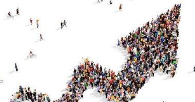 النمو السكانى- أرشيفية