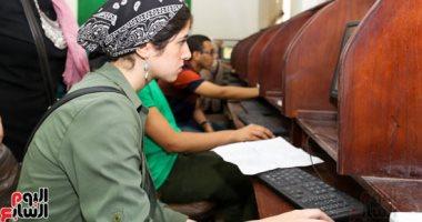 التعليم العالى: اليوم آخر فرصة لتنسيق الشهادات المعادلة العربية