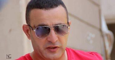 """أحمد السقا يستأنف تصوير مشاهد فيلم """"العنكبوت"""" بعد أسبوع"""