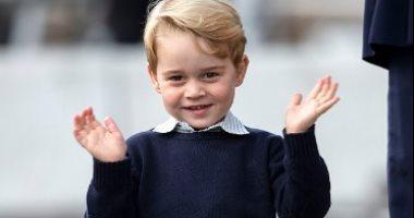 عيد ميلاد الأمير جورج.. اعرف كيف ترحب الملكة إليزابيث بوجوده فى قصر باكنجهام