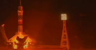 للمره الثالثة.. نجاح إطلاق مركبة Chandrayaan-2 الهندية