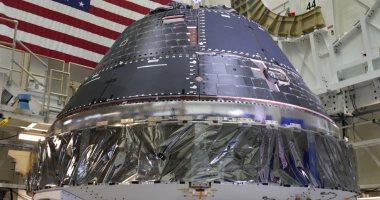 """مركبة فضاء """"أوريون"""" التابعة لناسا جاهزة لرحلتها للقمر"""