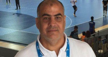 طارق محروس صانع الأمل فى كرة اليد قبل مونديال 2021