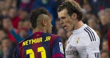 باريس سان جيرمان يرفض 90 مليون يورو + بيل من ريال مدريد لضم نيمار