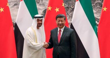 الإمارات والصين توقعان اتفاقيات فى مجالات مختلفة لتعزيز العلاقات الاستراتيجية