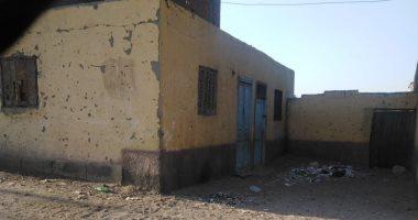 شكوى من تهالك المدرسة الابتدائية الوحيدة بقرية بهيج بأسيوط ومطالب بتجديدها