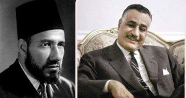ننشر نص قرار حل جماعة الإخوان من الزعيم جمال عبد الناصر قبل 66 سنة.. صور