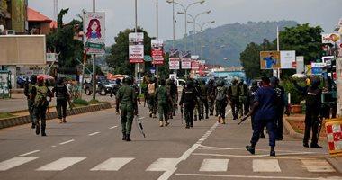 """الشرطة النيجيرية تحرر 19 امرأة من """"مصنع للرُضع"""" فى لاجوس"""