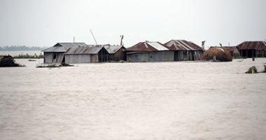 صور.. مقتل 61 على الأقل فى بنجلادش و100 بنيبال بسبب السيول خلال أسبوعين