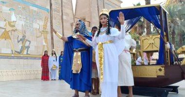القرية الفرعونية تفتح متحف جمال عبد الناصر مجانا احتفالا بذكرى ثورة يوليو