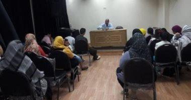 """ثقافة أسوان تنظم ندوة بعنوان """"ثورة 23 يوليو علامة مضيئة فى تاريخ مصر"""""""