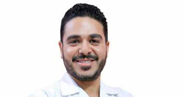 أعرف أنواع الأجهزة المستخدمة لرفع الحرق.. من الدكتور وليد علي عبد الفتاح