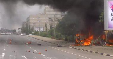 العراق: إصابة ثمانية أشخاص فقط فى تفجير بابل أمس الجمعة