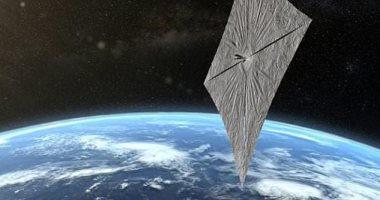 إطلاق أول مركبة فضائية تعمل بضوء الشمس .. اعرف القصة