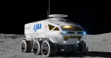 اليابان تطلق مركبة للقمر 2029 لمساعدة رواد الفضاء للتجول والاستكشاف