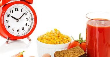 دراسة: الصيام لمدة 6 ساعات من الصباح الباكر وحتى 2 ظهرا يخفض وزنك