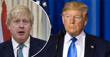 """الانتخابات البريطانية.. كيف تمثل علاقة رئيس وزراء بريطانيا بترامب """"سيفا ذو حدين""""؟.. جونسون يعتمد على دعم أمريكا للترويج لـ""""بريكست"""" وتأمين أصوات الموالين لها.. وشعبية دونالد المتدنية فى لندن تثير قلق """"المحافظين"""""""
