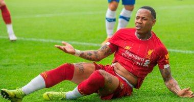 رسميا.. ليفربول يعلن رحيل كلاين بعد انتهاء عقده هذا الصيف