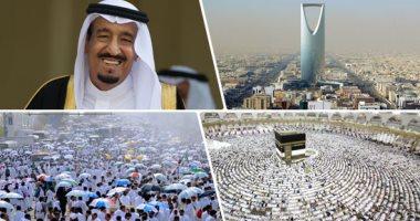 تنسيق إماراتى سعودى لخدمة ضيوف الرحمن