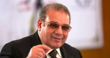 حسن راتب: شعب مصر هيفرح لما الخطيب ومرتضى يتصالحوا