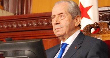 الرئيس التونسى المؤقت يستعرض استعدادات الجيش لتأمين الانتخابات المقبلة