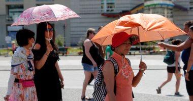 السلطات الصحية البريطانية تحذر من ارتفاع درجات الحرارة