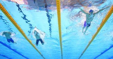 سباحو مصر يحصدون 3 ذهبيات وبرونزية في بطولة العالم للأساتذة