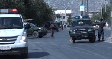 مقتل 15 من عناصر طالبان فى غارات جوية على أربعة أقاليم أفغانية
