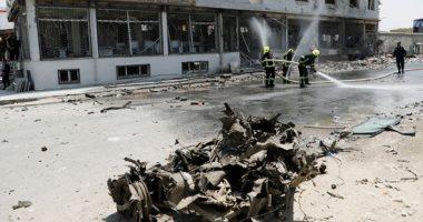 تفجير انتحارى يستهدف قاعدة عسكرية فى العاصمة الأفغانية كابول