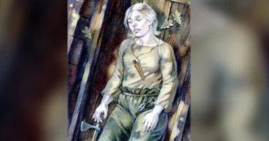 دراسة حديثة تكشف أسرار مقبرة امرأة من زمن الفايكنج