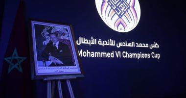 السعودية نيوز                                                تعرف على مشوار اتحاد جدة والرجاء قبل خوض نهائى البطولة العربية