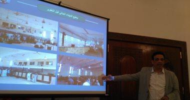 مدير منفذ السلوم: 7 ملايين مصرى عادوا من ليبيا منذ 25 يناير والثورة الليبية