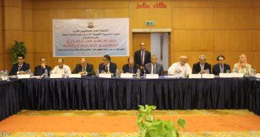 """ننشر جدول أعمال اجتماع الأمانة العامة لاتحاد """"الصحفيين العرب"""" بالقاهرة"""