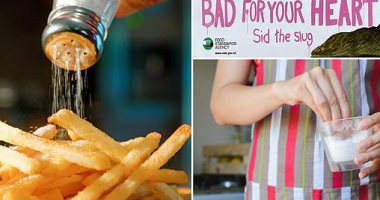 ما بين مؤيد ومعارض.. هل الملح مدمر حقا ويسبب أمراض القلب كما يدعى الأطباء؟