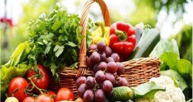 معدل التضخم الشهري يتراجع 0.5% فى نوفمبر الماضى.. جهاز الاحصاء: التراجع جاء نتيجة لانخفاض أسعار الخضروات والفاكهة والأسماك واللحوم بنسب كبيرة
