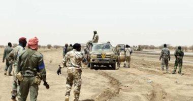 مقتل 5 جنود فى هجوم وسط مالى